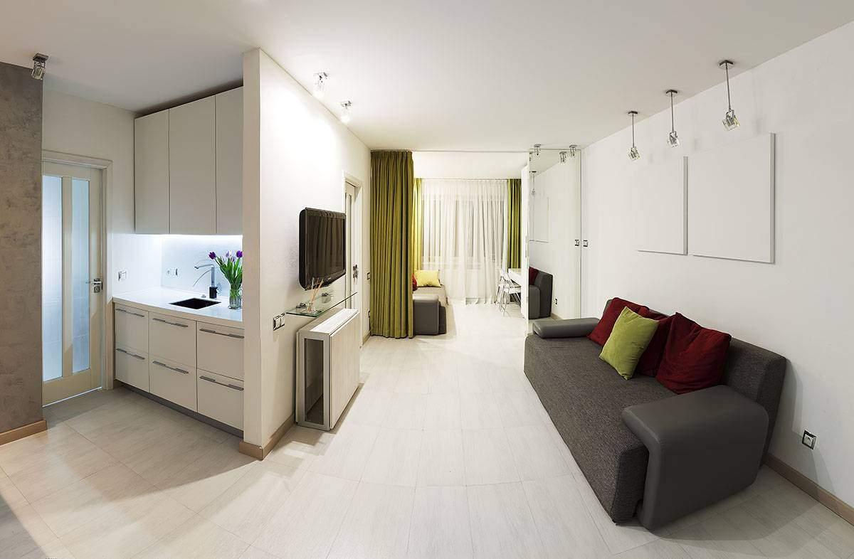 Квартира по ул. Держинского