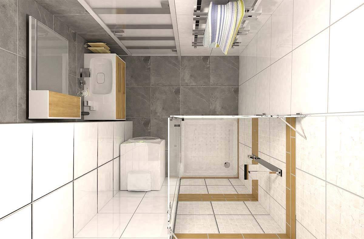 Дизайн ванн