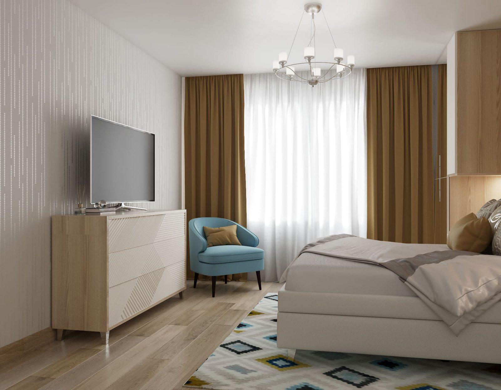 Квартира в Минске
